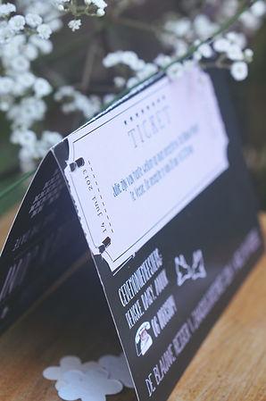Trouwkaart