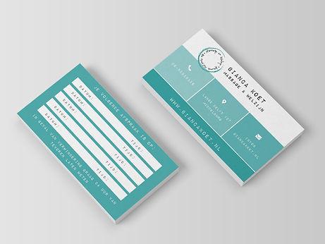 Visitekaartje, ontwerp, grafisch ontwerp, huisstijl