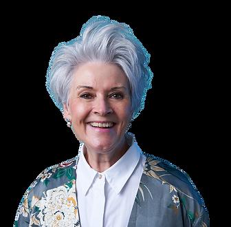 Jægerspris Revyen 2022 - Holdet - Anne K