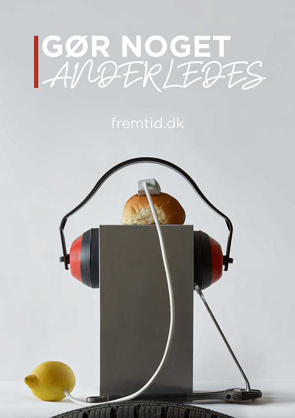 EUD - Plakat