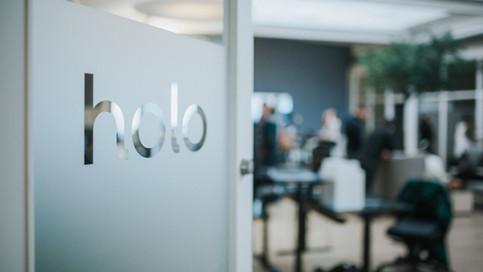 Stemningsbillede af Holo til hjemmeside. Holo. København, Danmark. 2020.
