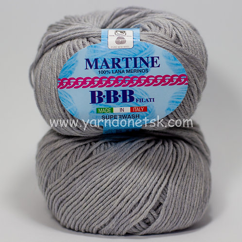 Martine 302 меринос 100%