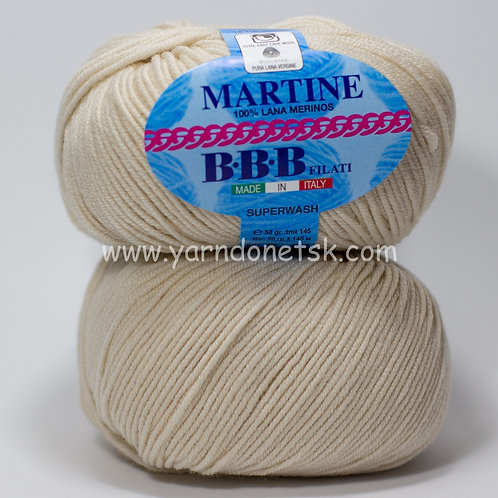 Martine 9904 меринос 100%