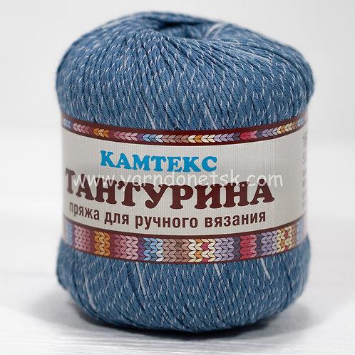 Тантурина св джинс 022 хлопок 95% лайкра 5%