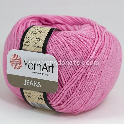 Jeans 36 хлопок 55% полиакрил 45%