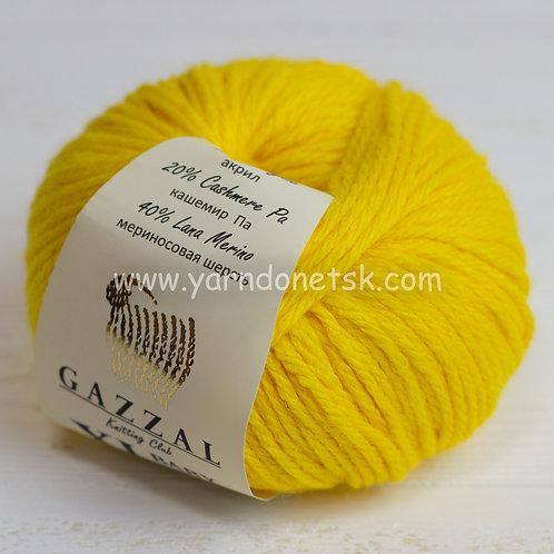 Baby wool XL 812 меринос 40% кашемир 20% акрил 40%