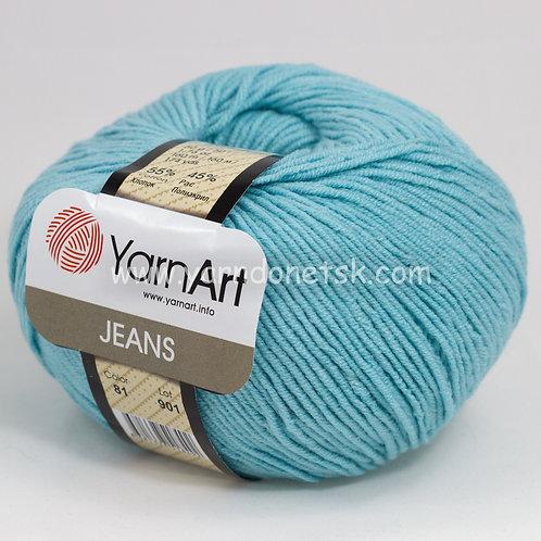 Jeans 81 хлопок 55% полиакрил 45%