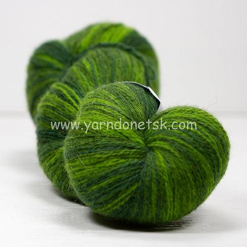 Kauni 8/2 green