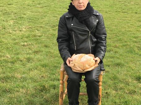 Loaf #1 Rowan Padmore