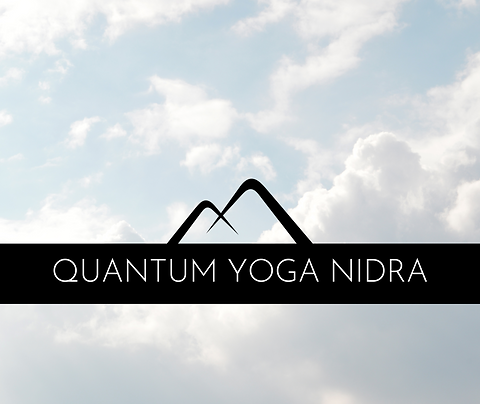 Quantum Yoga Nidra