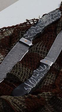 Op maat gemaakt mes