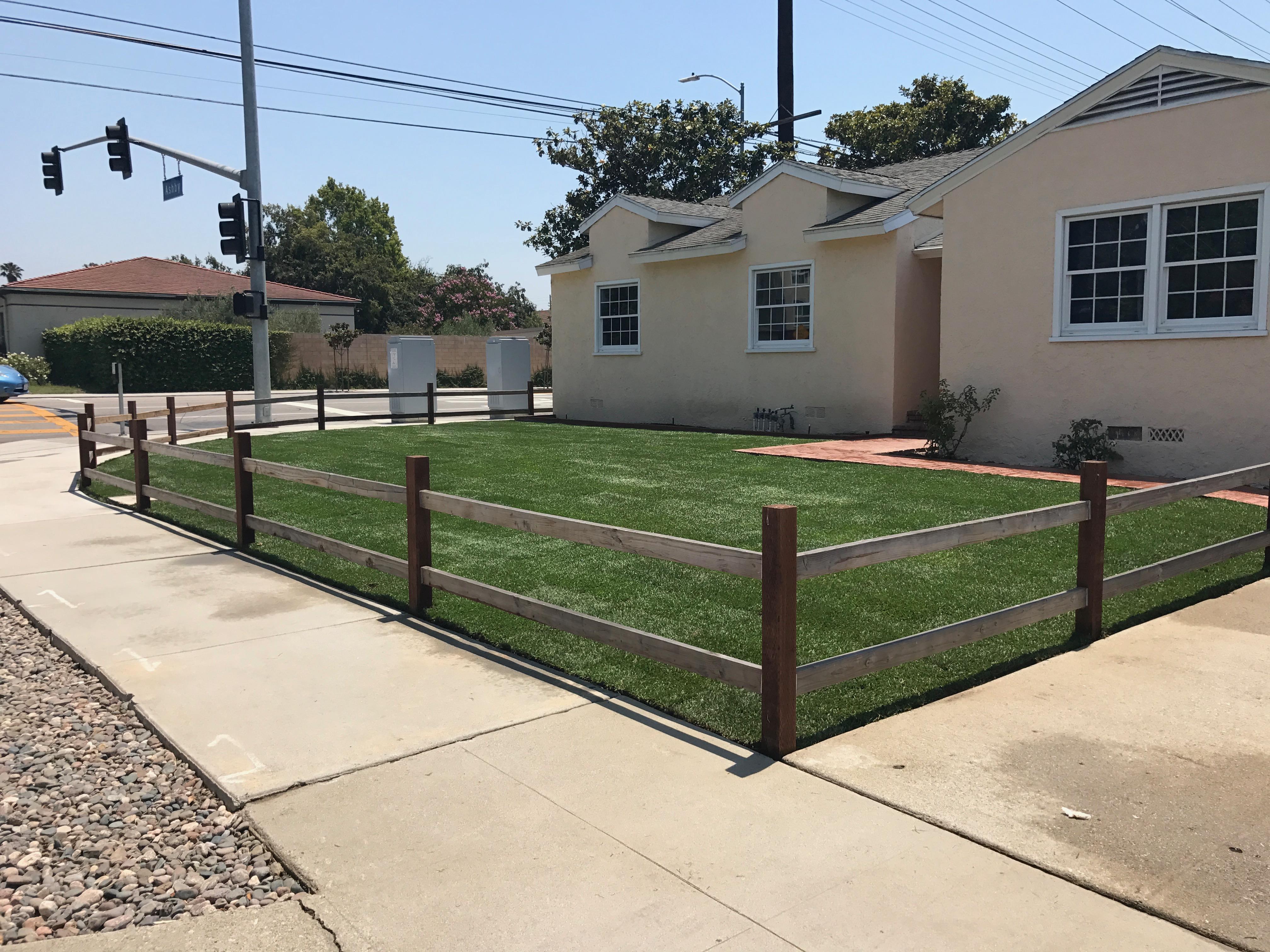 New Lawn part 2
