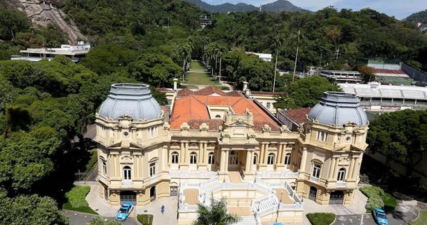 Palácio da Guanabara