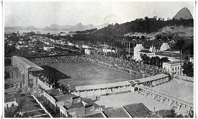 Estádio do Fluminense
