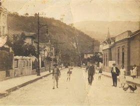 Rua General Glicério