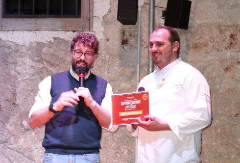 Bagheria fa il pieno di premi e presenze allo Sfincione Festival del Sanlorenzo mercato