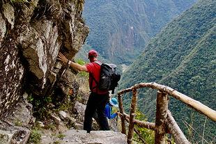 More %22Inca Flats%22 - Inca Trail.JPG