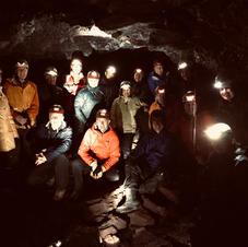 Lava Tube Cave