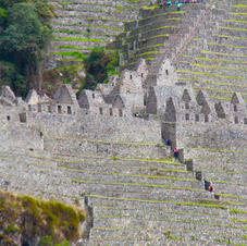 Winayhuayna - Inca Trail