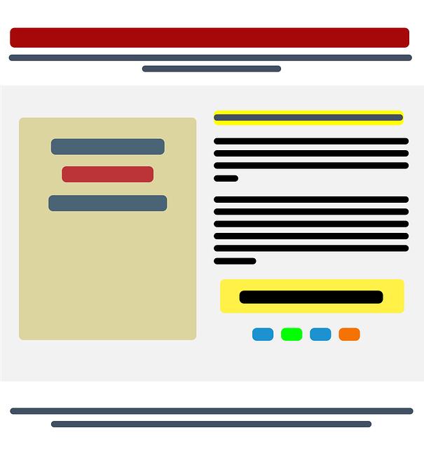 Landing page optimisation for lead generation