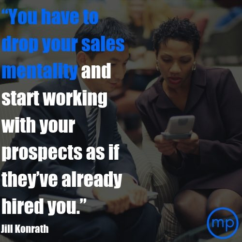Sales Growth Quote 21