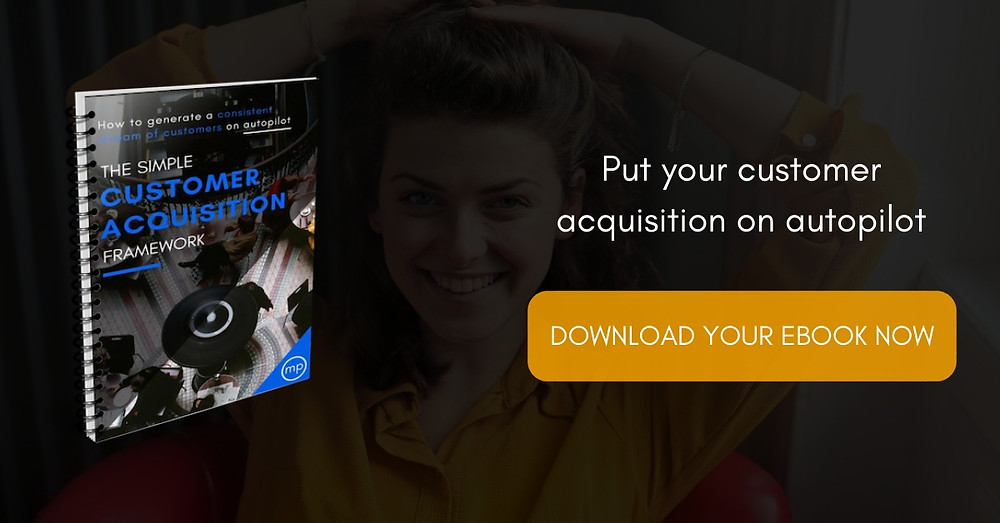 Put your customer acquisition on auopilot