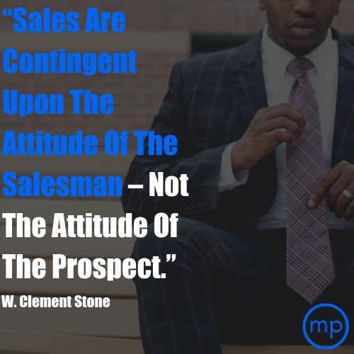 Sales Growth Quote 15