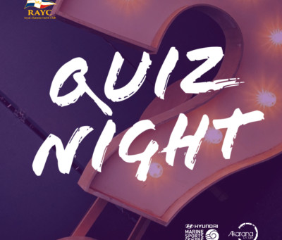 Next Quiz Night – Thursday 24 September, 7pm
