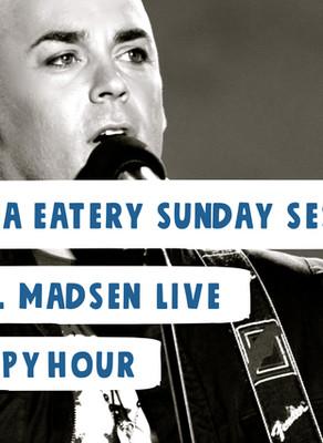 Introducing Akarana Eatery Sunday Sessions