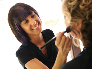 Why and How to Hire a Makeup Artist
