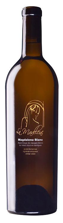 Magdalena Blanc