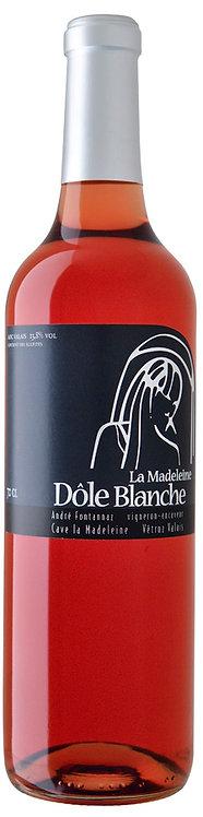 """Dôle Blanche """"La Madeleine"""""""