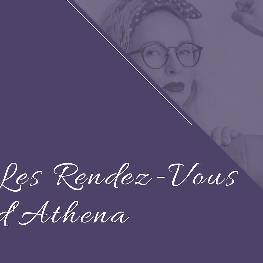LES RENDEZ-VOUS D'ATHENA