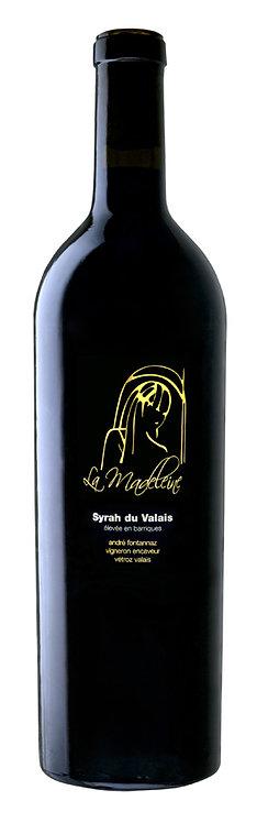 Syrah du Valais