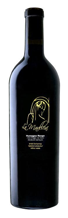 Nid d'Aigle - Humagne Rouge sélection