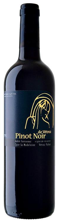 Pinot Noir de Vétroz