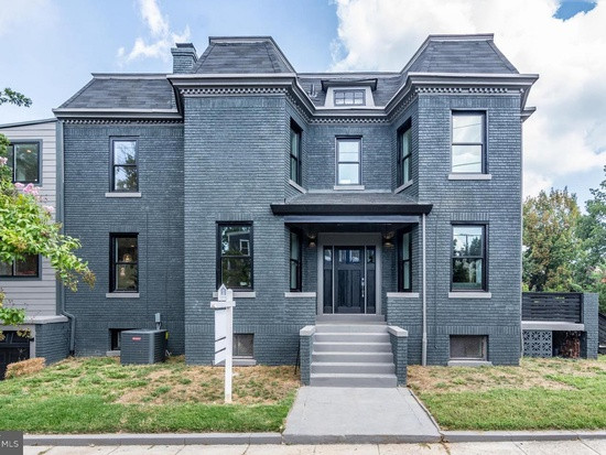 petworth dc, homes for sale in dc