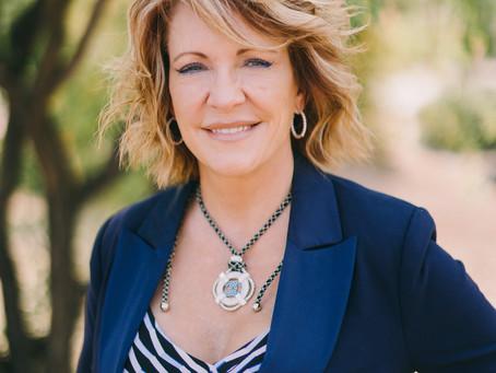 Kristan Cole - Powerhouse Leader