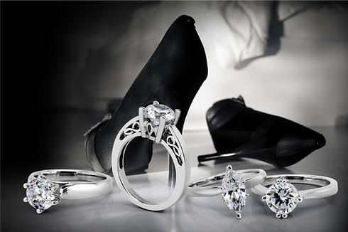 Diamond Rings with Black Stilettos.png