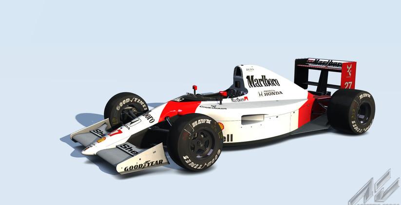 Scuderia McLaren
