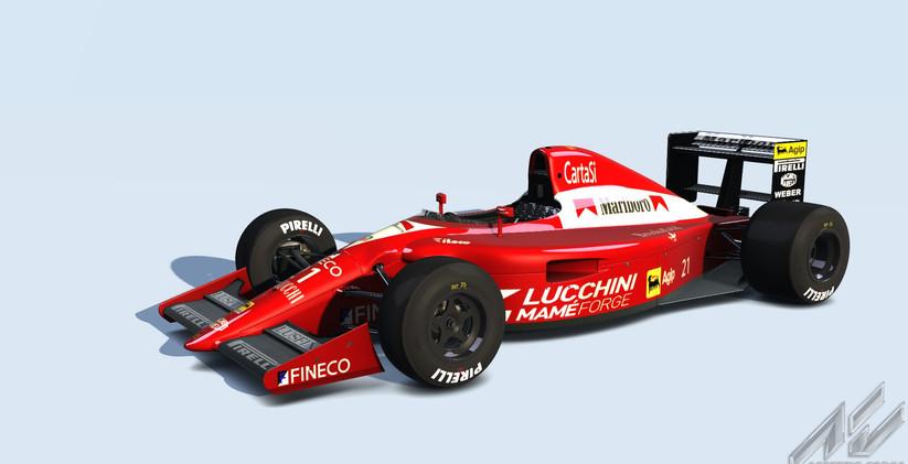 Scuderia Dallara