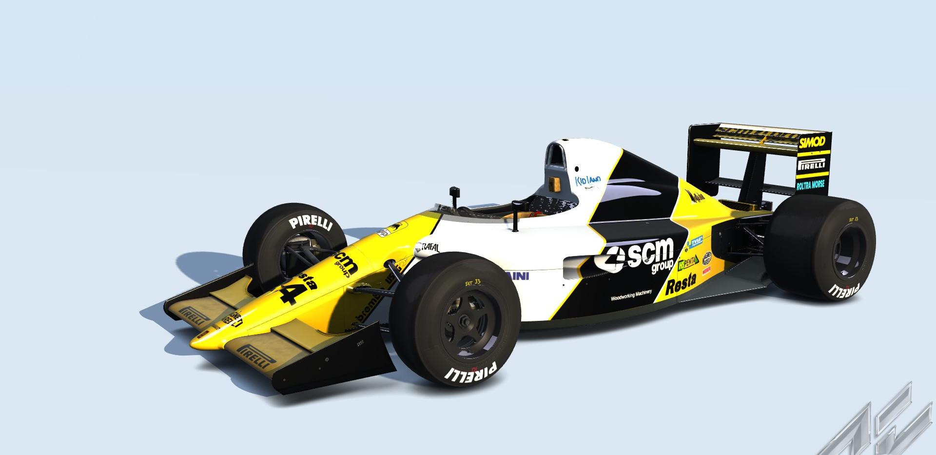 Scuderia Minardi