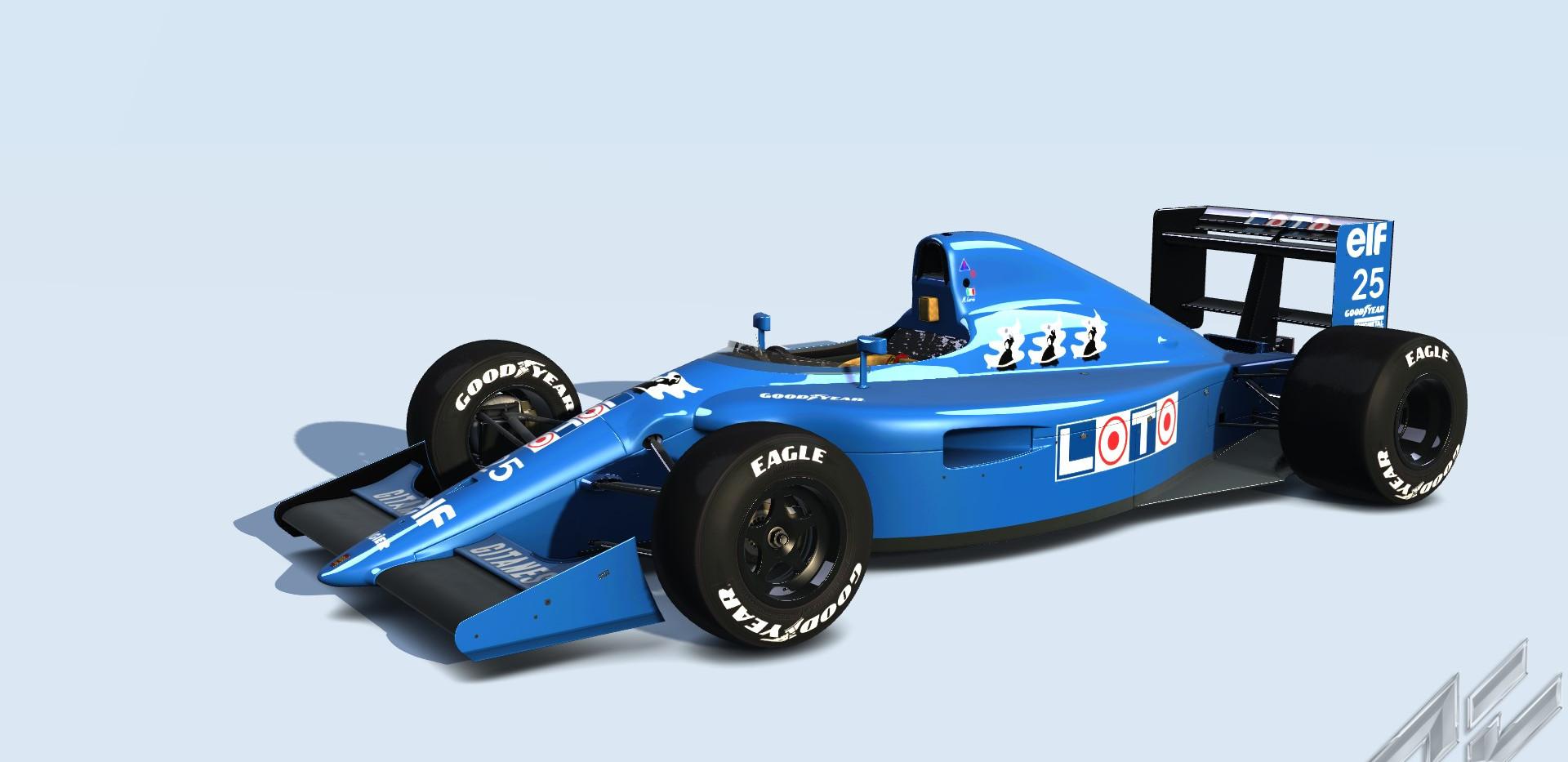Scuderia Ligier