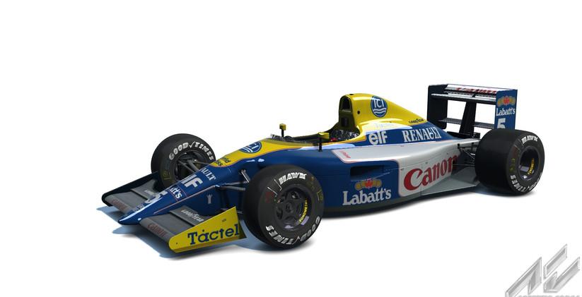 Scuderia Williams
