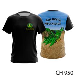 COLHEDEIRA JOHN DEERE CH950