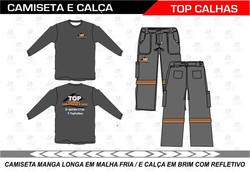 TOP CALHAS