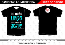 JOIAIS DE CRISTO