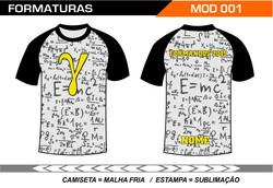 MOD 001