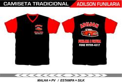 ADILSON FUNILARIA