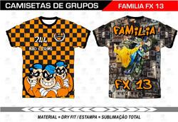 FAMILIA FX 13